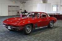 Special Corvettes and pictures