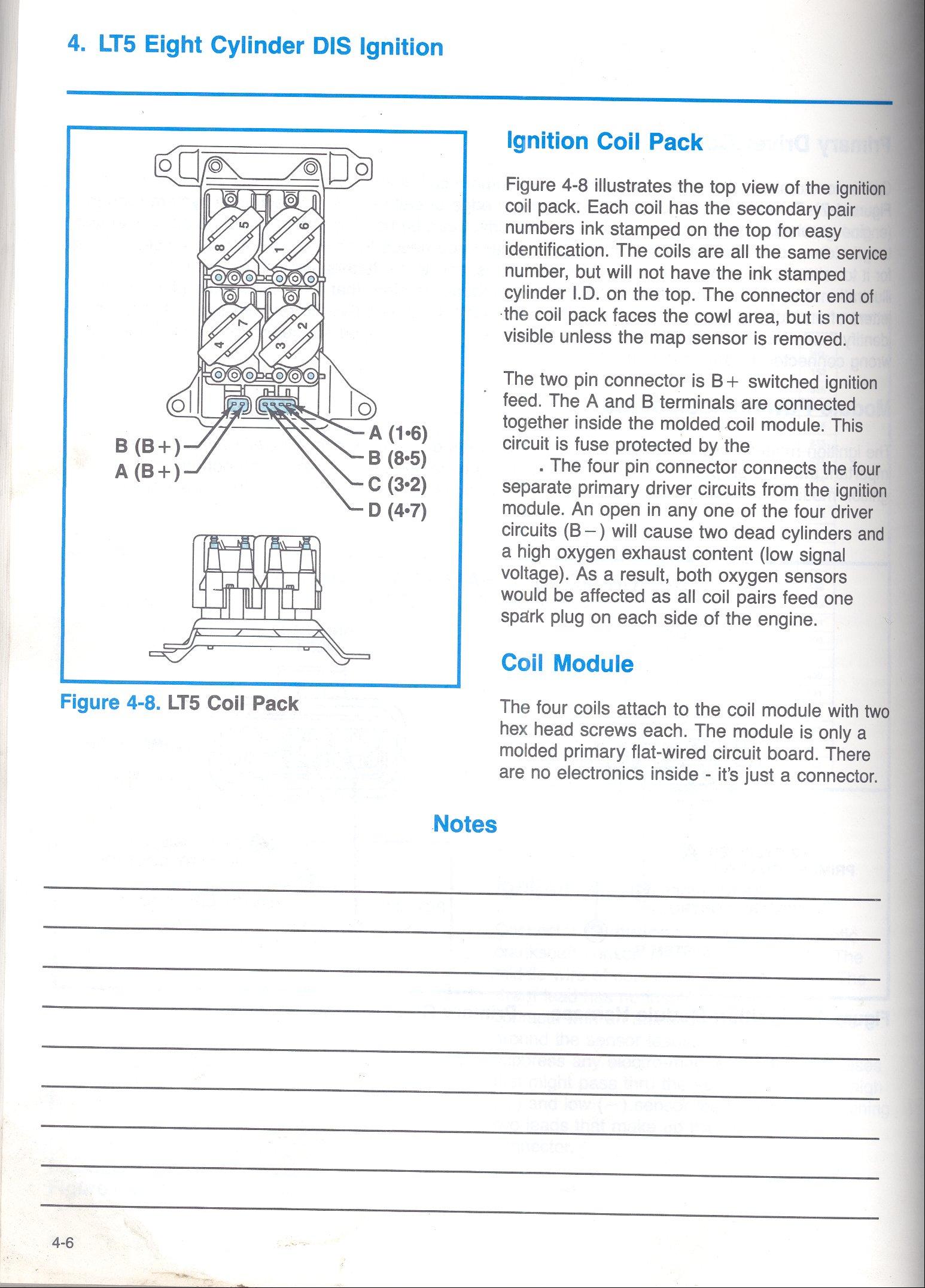Ls1b 411 Pcm Swap Archive Zr 1 Net Registry Forums Gm 3400 Coil Pack Wiring Diagram